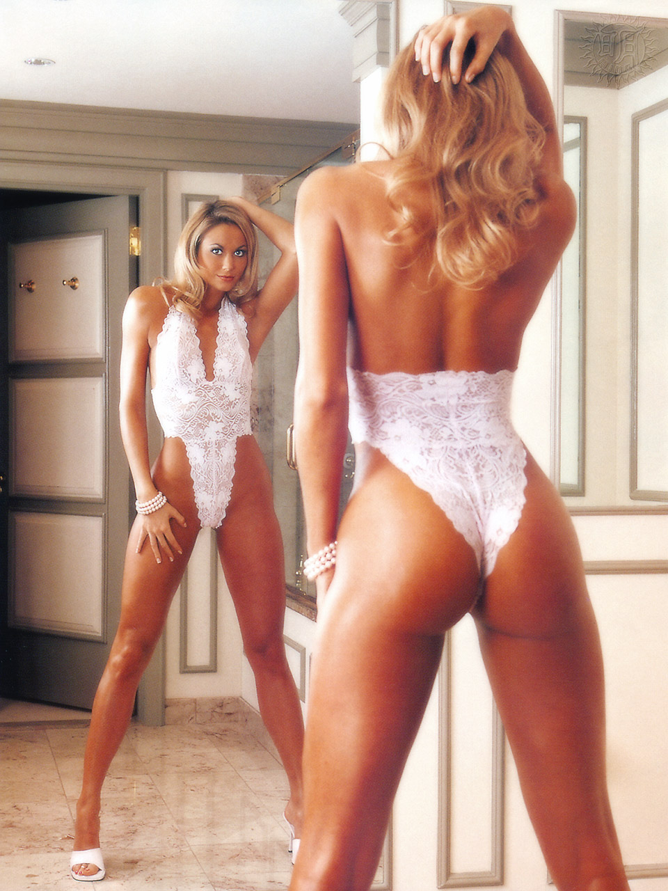 Photo nue de stacy kiebler